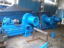 Chain Type Cooling Conveyor
