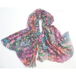 Attractive Printed Scarf