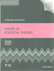 Issues in Political Theory - Book
