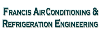 Francis Air Conditioning & Refrigeration Engineering