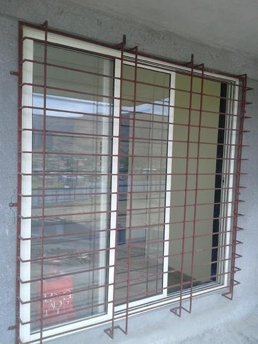 Window And Balcony Grills Simple Design Window Grill