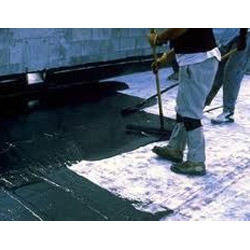 Liquid Waterproof Membrane