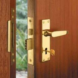 Door Lock In Thiruvananthapuram दरवाज़े का ताला