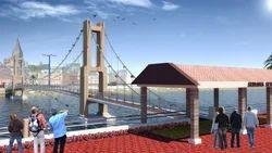 design and consultancy of steel bridges