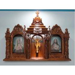 Good Home Altars Design.