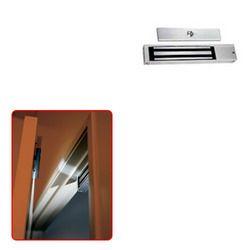 magnetic door locks for home