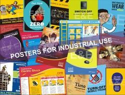 Posters for Industries at Enablers & Enhancers