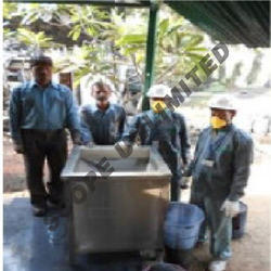 organic waste management services