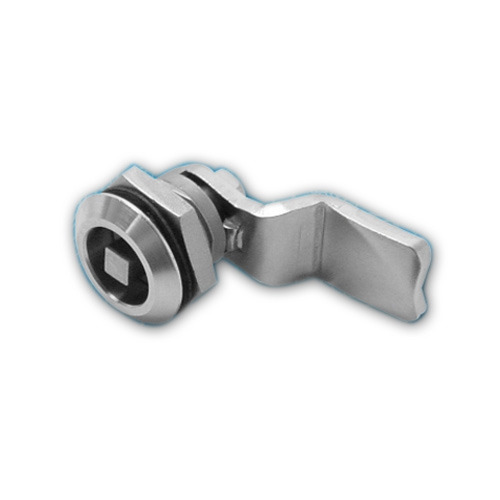 Stainless Steel Quarter Turn Locks