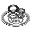 Kammprofile Gaskets with Loose Outer Ring