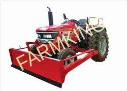 tractor front dozer blade
