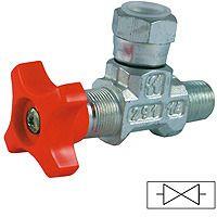 gauge isolators