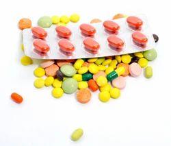 Ethinyloestradiol Tablets