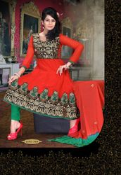 Designer Salwar Kameez Collection in Georgette