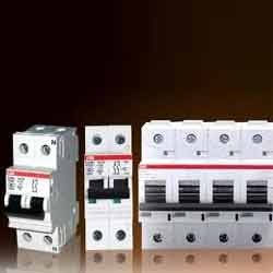 Miniature Circuit Breakers ABB
