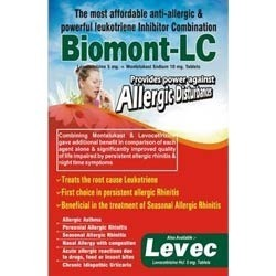 Biomont LC Tablets