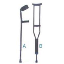 Invalid Crutches