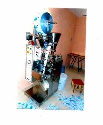 powder pouch filling machine