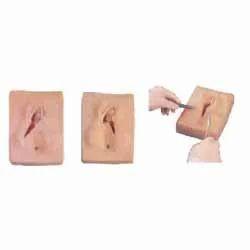 Vulva Suturing Training Simulators