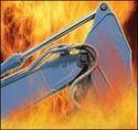 Fire Resistance Hydraulic Fluid