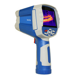 Hand Held Thermal Imagers with LCD Display