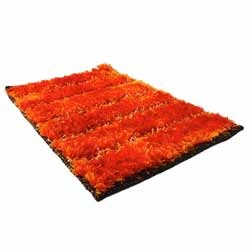 Ultra Cotton Bathroom Mats