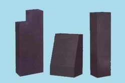 Magnesia Chromite Bricks For Furnace Roof