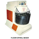 Flour Spiral Mixing Machine