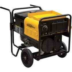 electric generator how it works. How It Works Electric Generator