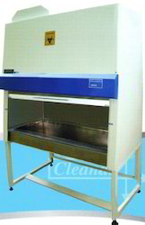 Class II Type B2 Cabinets