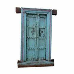 Old Architectural Door