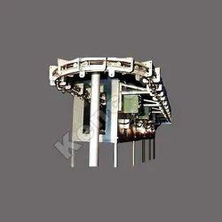 Overhead Conveyorized Oven