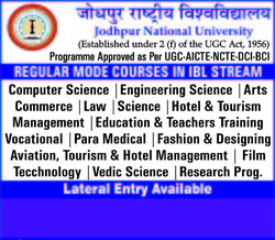 Distance Education Center