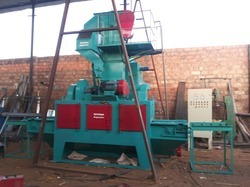 Pavers Block Shot Blasting Machine