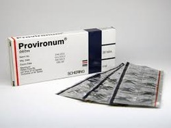 provironum mesterolone