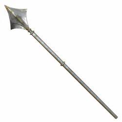4 Blade Medieval War Club