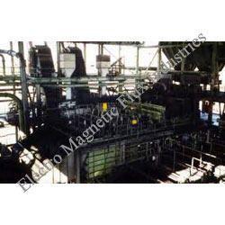 Siderite Iron Ore Beneficiation Plant