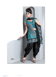 Medium Range Salwar Kameez