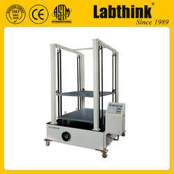 ASTM D642 Carton Box Compression Testing Machine