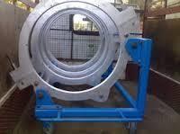 HDPE Pipe Welding Hydraulic Jack