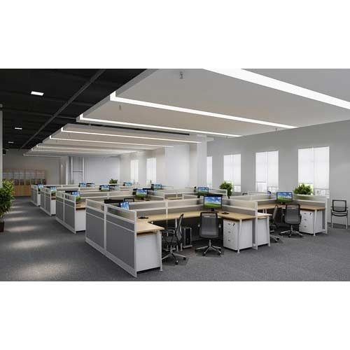 Interior Designing Services: Service Provider Of Commercial