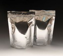 Metalized Pouch