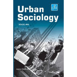 msoe 004 urban sociology