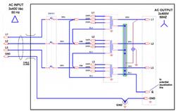 isolation transformer wiring diagram onan pmg wiring diagram  isolation transformer wiring diagram onan avr #8