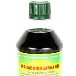 Mahabhringaraj Oil