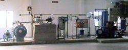 Steam Turbine Test Rig
