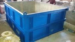 high performance heavy duty fish farm tanks