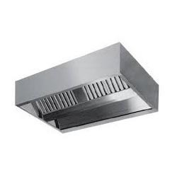 Stainless Steel Kitchen Hood - Manufacturer from Chennai