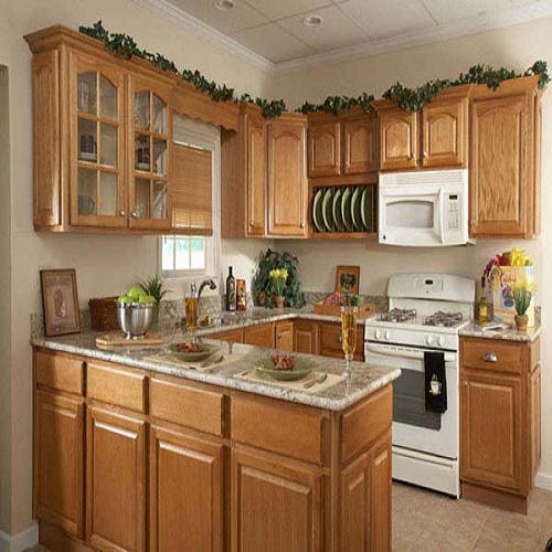 Kitchen Furniture Kitchen Cabinet Exporter From Thrissur