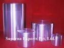 Leaf Tea Aluminum Canister